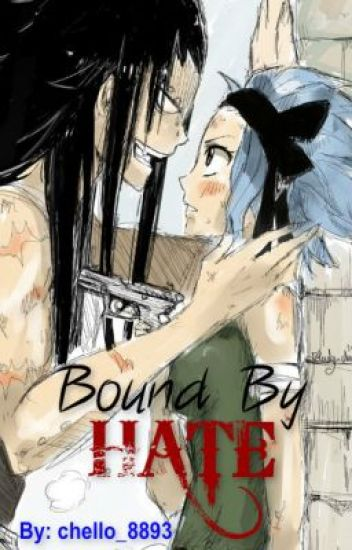 "Bound By Hate (Gale) {Book 1 of the ""Bound"" Series}"