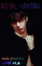 Royal Vampire by AmyAung5