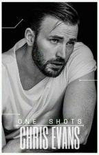 CHRIS EVANS | ONE SHOTS by StanPriority