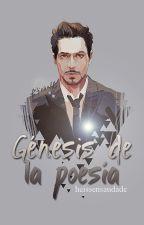 Génesis de la poesía by HeissenSaudade