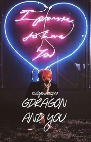 G-Dragon and You
