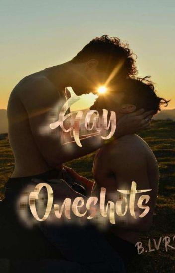 Gay Oneshots(BxB/MxM)