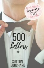 500 Letters by Sutton_Bouchard
