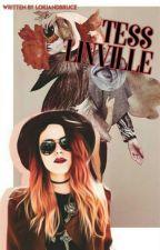 Tess Linville || Suicidé Squad by lokiandbruce