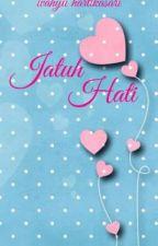 Jatuh Hati by WahyuHartikasari