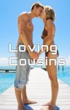 Loving cousins by JazzyBurland