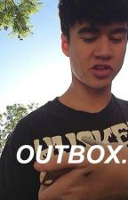 Outbox ⇒ calum hood by mgc182