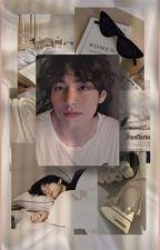 Fanboy [Taehyung x Reader] by esravdw