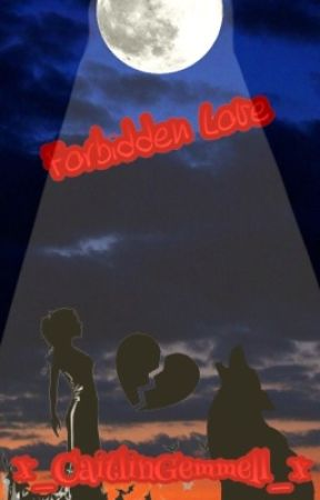 forbidden love painting