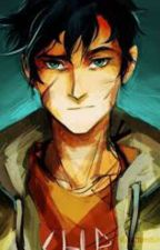 It's not like you know (A Percy Jackson story) by Ash--black