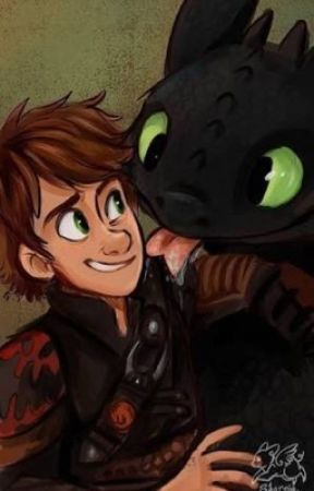 Is This Love?, Hiccup x (fem)reader (httyd) - Meeting hiccup