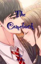 TNB: The COMEBACK by dadaxlim