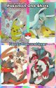 Pokémon One-Shots by NarutoTheIconshipper