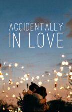 Accidentally In Love by caraaaaameeeeel