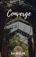 Converge by kristalbliss