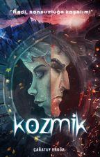 Kozmik (Kitap & Sesli Kitap) by CagatayTM