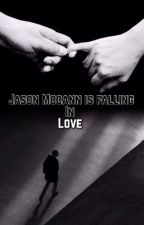 Jason Mccann is falling in love by MarieKrew