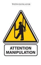 Manipulation by WeInvestigator