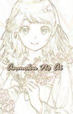 Anmoku No AI by TachibanaChan23