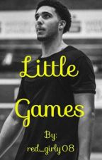 Little Games | Ball Brothers Hot Imagines by red_girly08