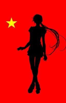 Hetalia Fanfiction | Vietnam: Hatred and Love (Original)