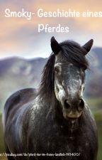 Smoky-Geschichte eines Pferdes by Luawelsh