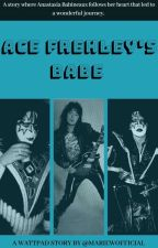 Ace Frehley's Babe (completed) by mariewofficial