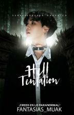 Hell Tentation|Min Yoongi by Fantasias_Muak