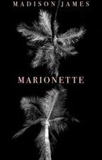 Marionette  HS  (Rewritten) by styles_sugar