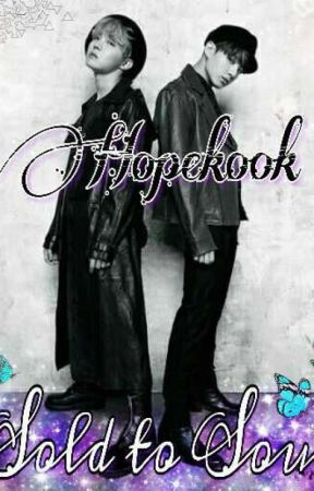 (Discontinued) Sold to Soulmate - BTS Hopekook FF  by Cheongug_A