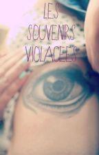 Les souvenirs violacées by Smile0992