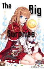 Deltora Quest FanFic- The Big Surprise! by Little_Miss_Artist
