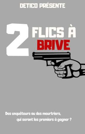 2 Flics à Brive by Detico