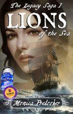 LIONS. Legacy Saga I by MonicaPrelooker
