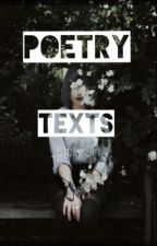Poetic Texts ^^ by _StrayGirl_