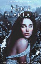 Neige Ecarlate by Charlotte-Marguerite