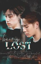[JARK] Being Lost by Jayaelous
