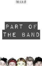 Part of the Band | 5sos au by frolicalum