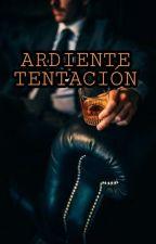 Ardiente Tentación (Roman Godfrey) by GirlAlmighty98