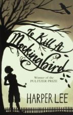 To Kill A Mockingbird by TheClassics_