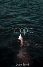 Intrepid •zm• by punkfruit