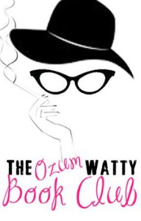 The Ozum Watty Book Club by cerrise