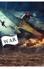 War by MuhammedShayan