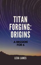 Titan Forging by wikiFAYZ