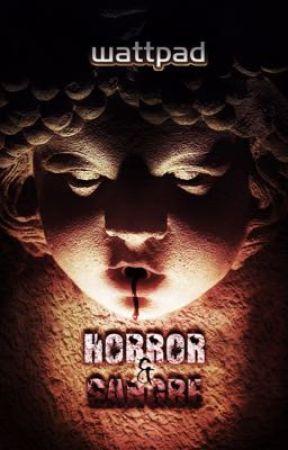 Horror y Sangre by WattVampiros