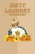 Dirty Laundry  [YoonMin LINK ] by IMxxn904xxx