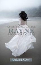 Rayne by DustyInk