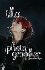 The Photographer | 전정국 by MiRACLEkook