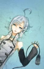 "(OLD AND DISCONTINUED) ""Forgotten"" (Vocaloid Piko X Flower) by _Secretly_A_Siren_"