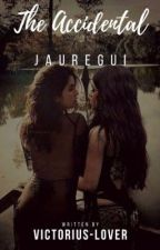 The accidental Jauregui  by Victorious-Lover